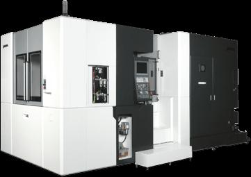 Used Okuma CNC Machine - Premier Equipment