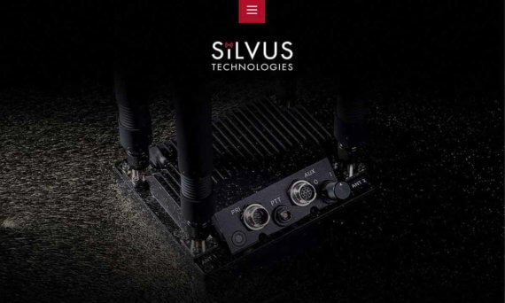 Read more about Silvus Technologies