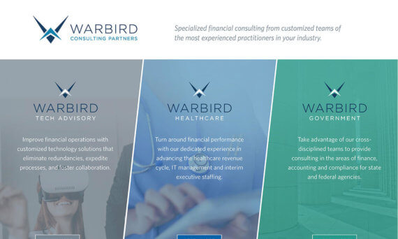 Read more about Warbird Consulting Partners