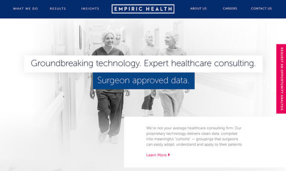 Read more about Empiric Health