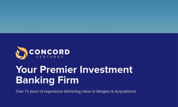 Read more about Concord Ventures