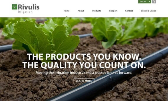 Read more about Rivulis