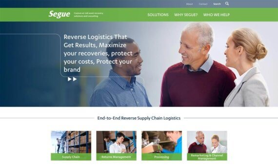 Read more about Segue