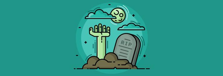 Dead Trends 2015
