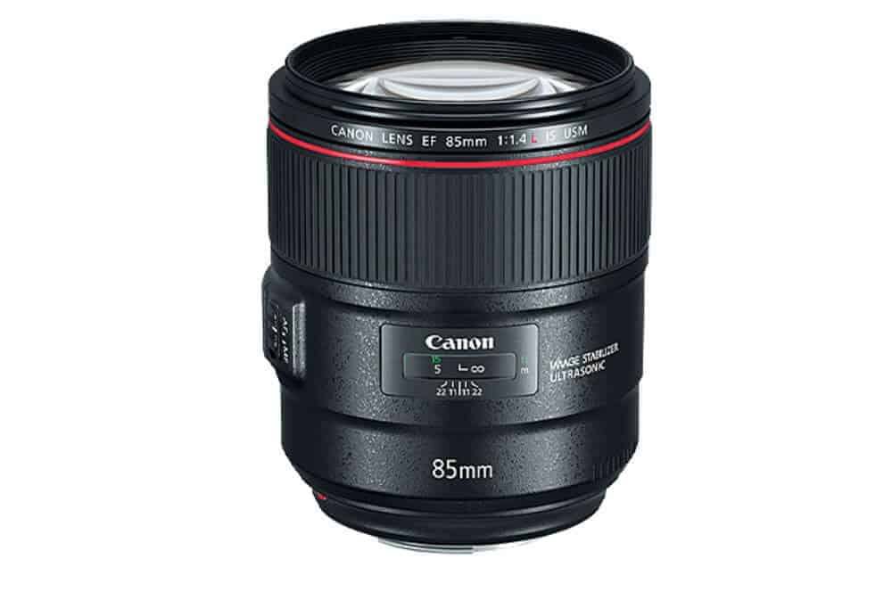Best Lens for Portraits
