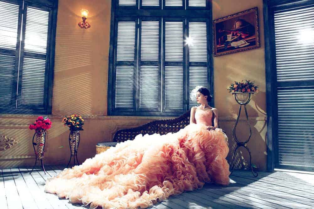 Types of Photography: wedding