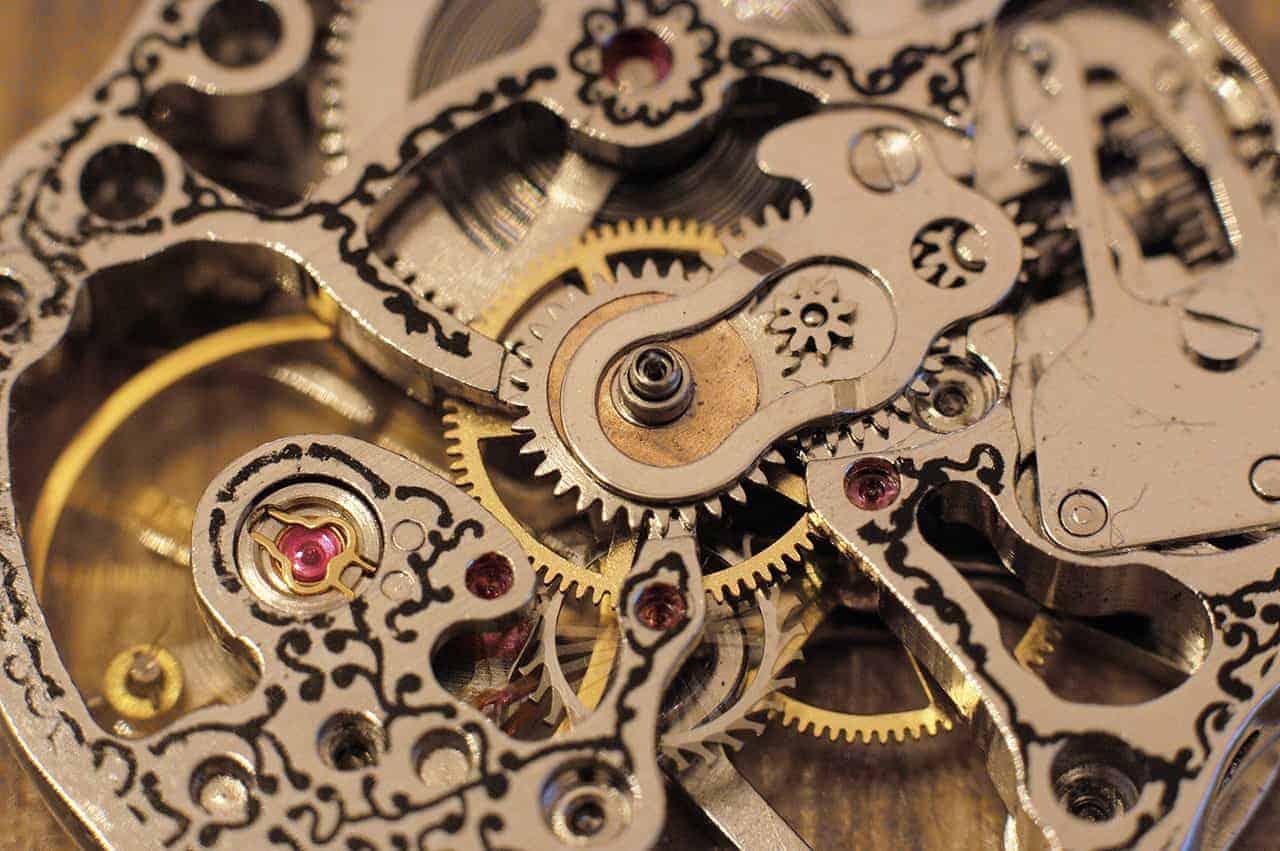 Horlogemakers