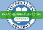 Legit Script Logo