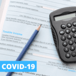 How to File Your Income Taxes if You Received COVID-19 Benefits
