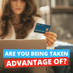How Credit Card Companies Take Advantage Of You