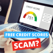 Lookout Are Free Credit Scores A Scam?