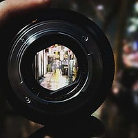 Aperture in Photography. What it is and how to use it?