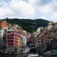 Cinque Terre Best Photography Spots (With Map)