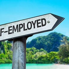 Getting a Loan As a Contract Worker or when Self Employed