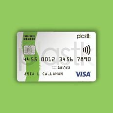 Plastk Secured Visa Credit Card Review