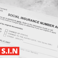 Renewing Your Social Insurance Number (SIN) as a Temporary Foreign Worker