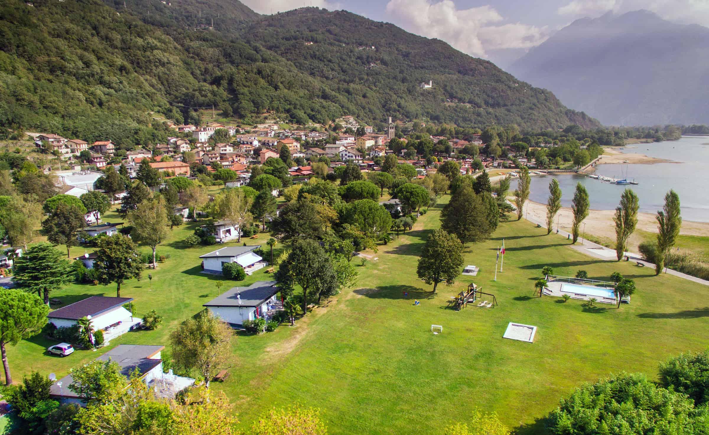 Vakantiepark Villagio Sole Mio 2