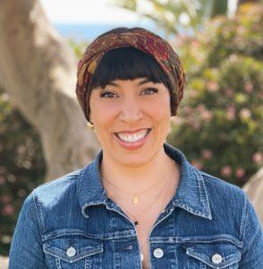 Kathryn Nunez, B.A., M.A., AMFT #109454
