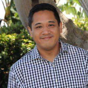 Dr. James Luzano, M.D., #A110734