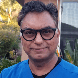 Dr. Tapeesh Kansal, M.D.