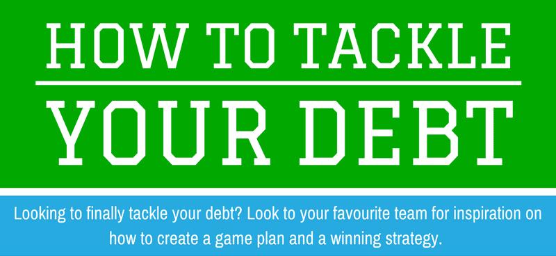 debt reduction techniques