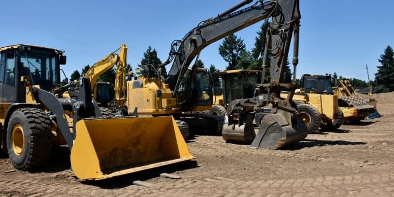 Business Loans Equipment