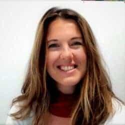 Rachel Tsateri