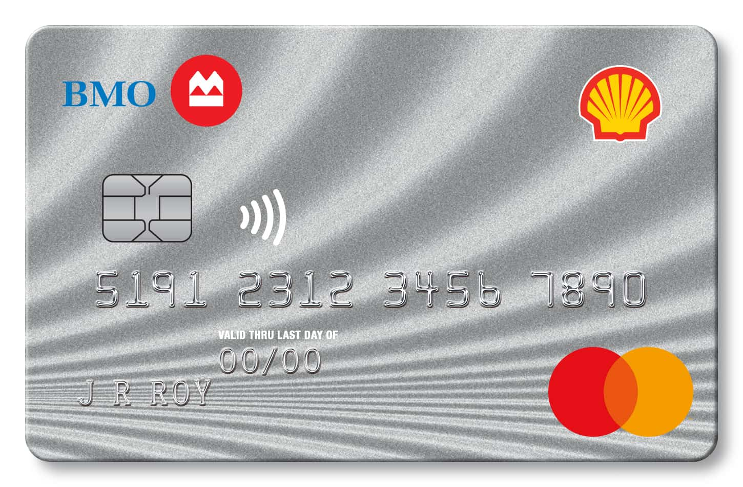 Shell CashBack MasterCard® from BMO
