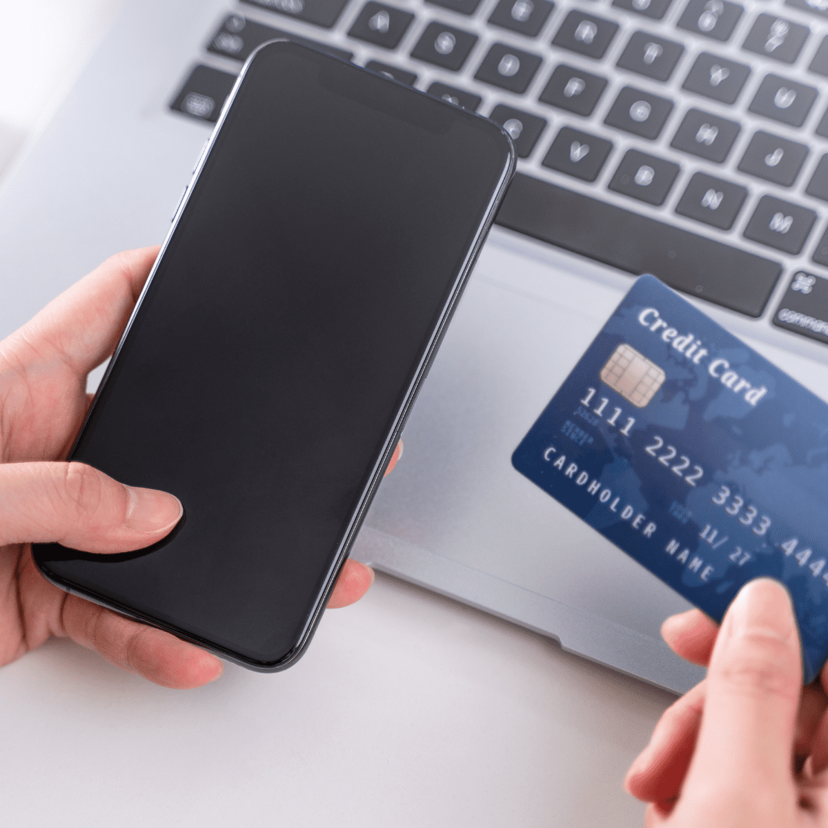 How To Cancel A TD Credit Card Online