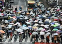 Study Forecasts World Population to Peak in 2064