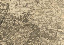 What Was the First Map Issued by the Ordnance Survey?