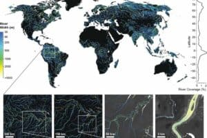 Securing a Funded GIS Graduate Program