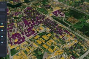 Mapflow.ai — New Buildings Model and Kepler.gl Implementation