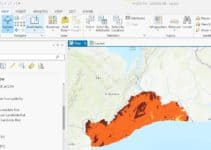 How to Use ArcGIS Pro to Assess Landslide Susceptibility