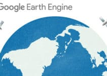 A Look at Google Earth Engine