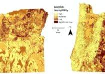 How Maps Affect Perception