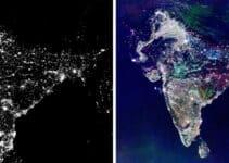Deepfake Satellite Imagery