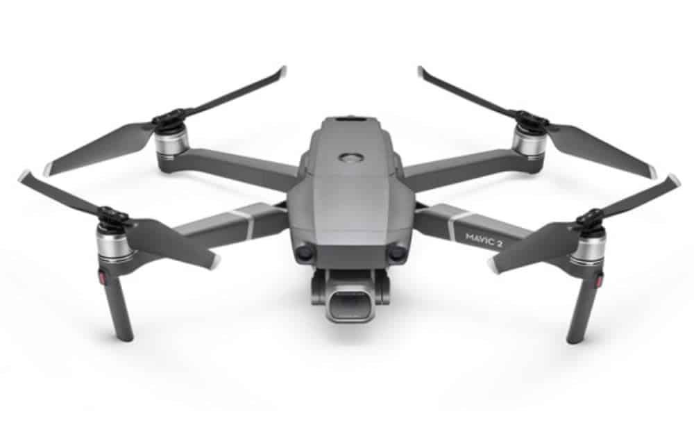 Best Drones Mavic Pro 2