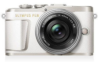 Olympus PEN E-PL9 | Things you don't know about mirrorless cameras