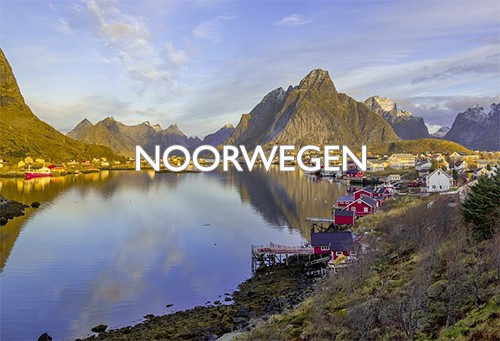 Noorwegen