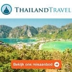 Onvergetelijk Thailand met Thailand Travel