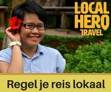 Ervaar Vietnam als een local met Local Hero Travel