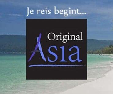 Mooie, unieke Cambodja-reizen met Original Asia