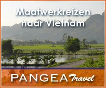 Diverse gave rondreizen door Vietnam bij PANGEA Travel