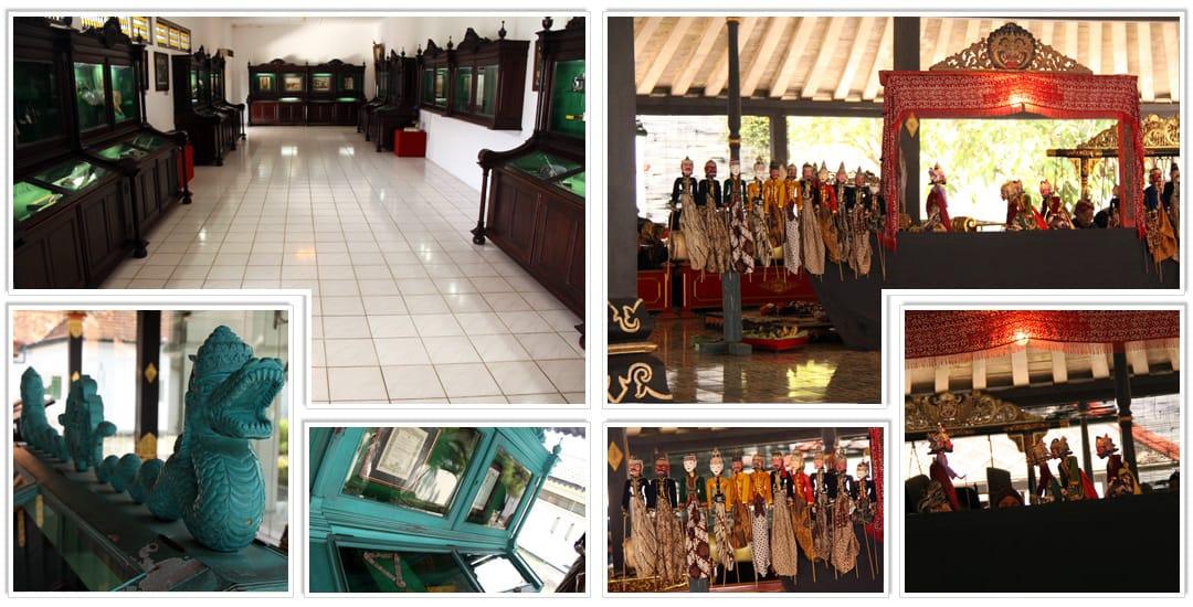 Kraton van Yogyakarta