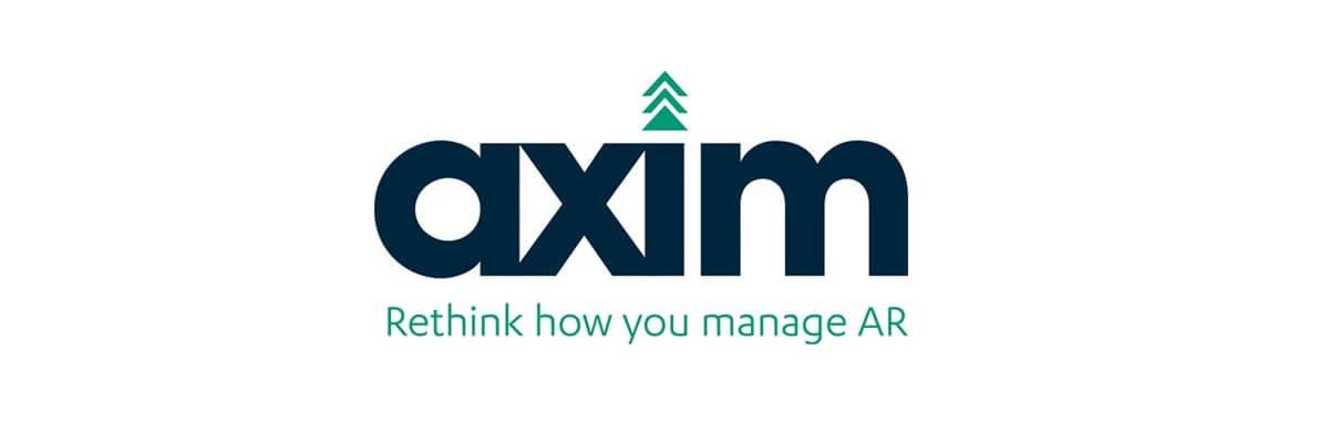 Axim Logo Redesgin