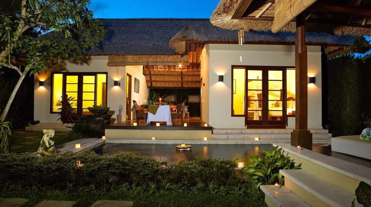 Villa Kecapi Bali, Seminyak