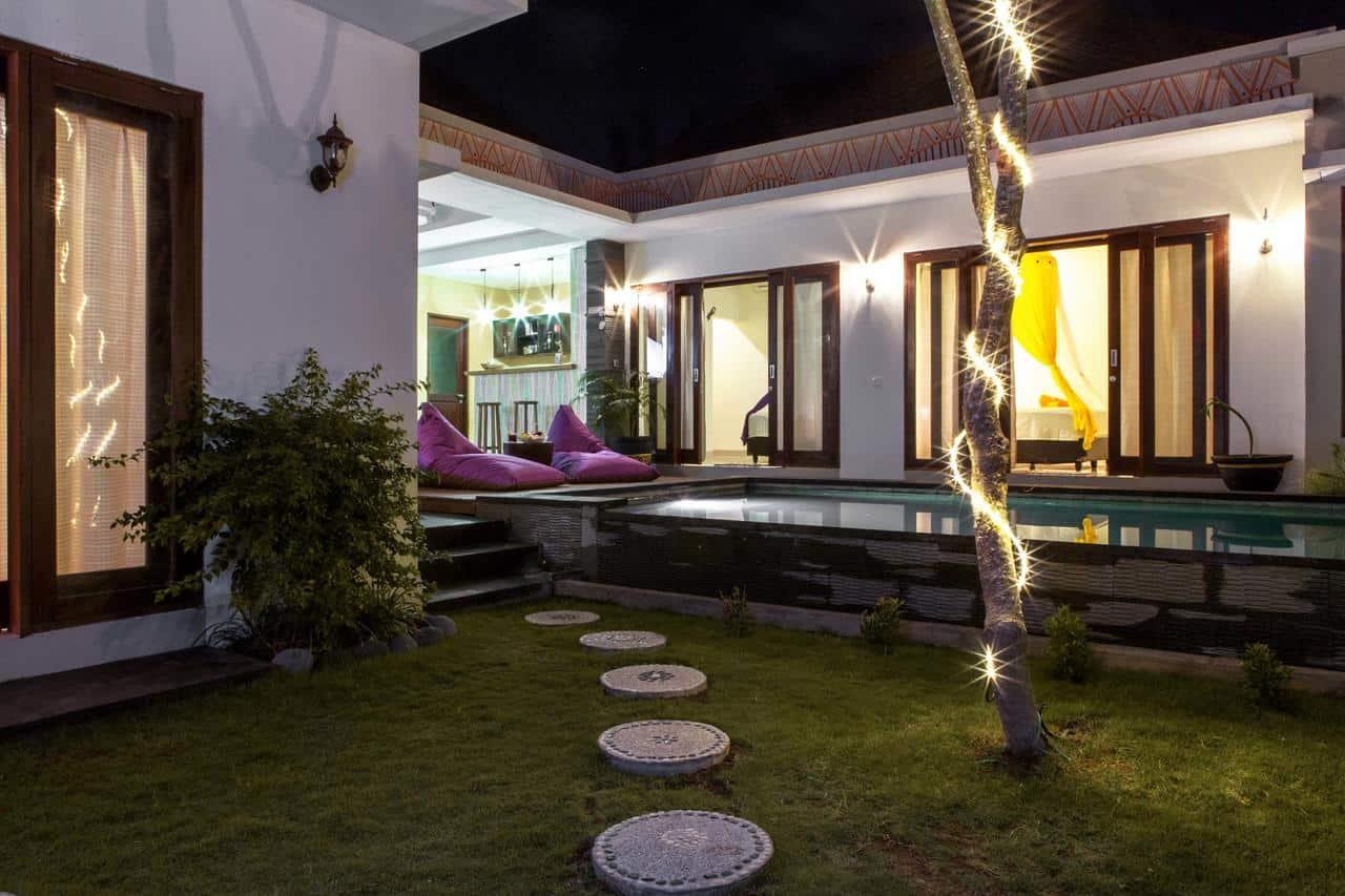 Art Villa Bali, Seminyak