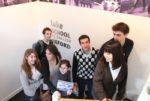 LAKE SCHOOL OF ENGLISH, OXFORD