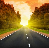A brighter road ahead with a quality solar installer.